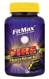 FM FireFit, 60caps