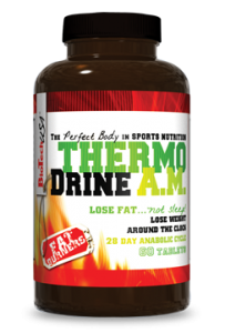 Thermo Drine A.M. (60 caps.)