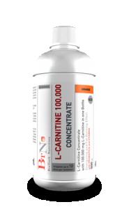 L-Carnitine 100.000 Concentrate ( 500 ml.)