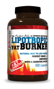 Lipotropic Fat Burner ( 90 tabs.)