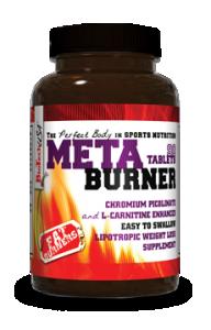 Meta Burner, 90 tabs
