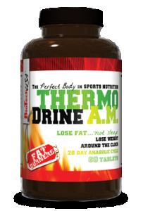 Thermo Drine Complex (60 caps.)
