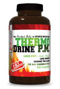 Thermo Drine Р.M. (60 caps.)
