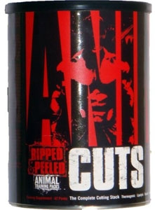ANIMAL CUTS ( 42 packs. )