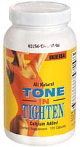 Tone N Tighten ( 120 kaps.)
