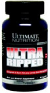 Ultra Ripped ( 180 caps.)