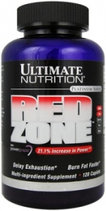 Red Zone ( 120 caps. )