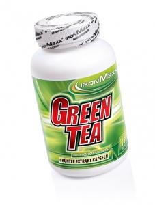 Green Tea ( 130 caps.)