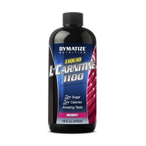 L-Carnitine 1100 Liquid 473 мл
