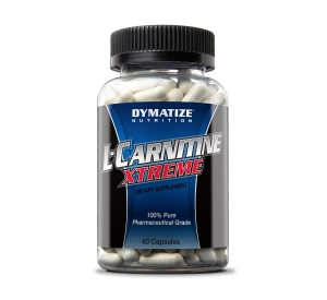 L-Carnitine Xtreme, 60 капсул