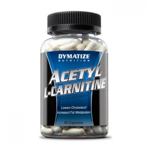 Acetyl L-Carnitine 90 капсул