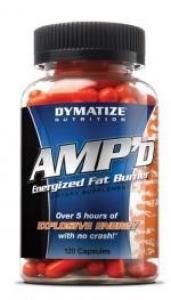AMP'd® 120 капсул