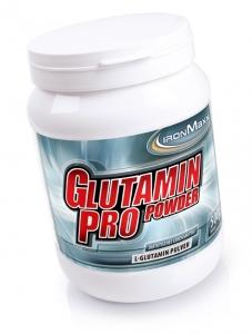 Glutamin Pro ( 500 gr.)