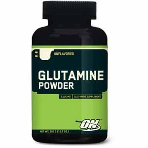 Glutamine Powder 300 гр