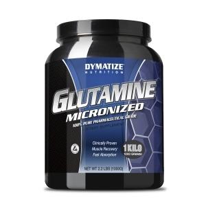 Glutamine 1000 грамм