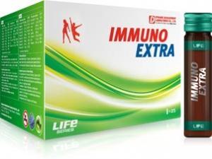 Immuno Extra 25 ампул