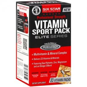 Vitamin Sport Pack (20 пакетов)
