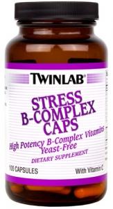Stress B-complex 250 капсул
