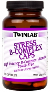 Stress B-complex 100 капсул