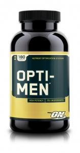 Opti-Men® 180 таблеток