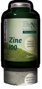 Zinc (100 kaps.)