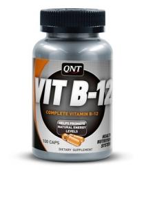 Vitamin B-Complex(100 tabs.)
