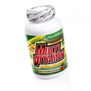 Multi Vitamin ( 130 caps.)