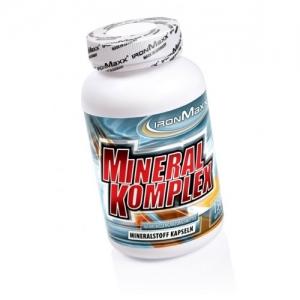 Mineral Komplex ( 130 caps.)
