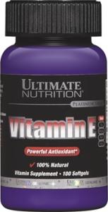 Vitamin E 400 100 капсул