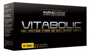 Vitabolic 60 таблеток