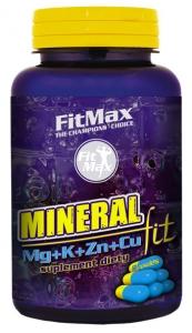 FM MineralFit, 60caps