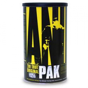 Animal Pak ( 30 packs. )