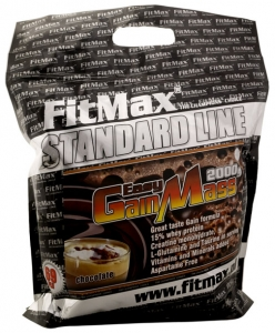 FM Easy GainMass, 2000g