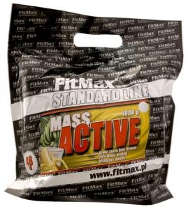 FM Mass Active, 1.0kg