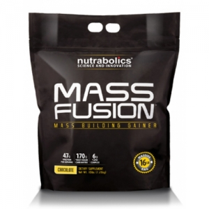 MASS FUSION™ 7,25 кг