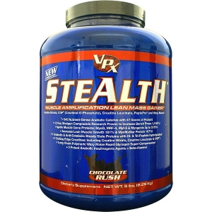 Stealth® 2,3 кг Muscle Amplification Lean Mass Gainer™