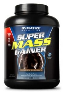 Super Mass Gainer 2,72 кг