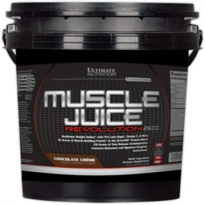 Muscle Juice Revolution ( 5 kg. )