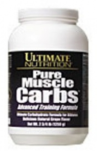 Pure Muscle Carbs ( 1250 gr.)