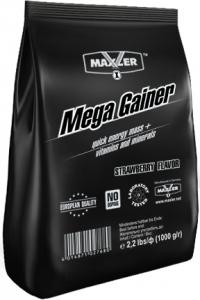 Mega Gainer 1000 грамм (пакет)