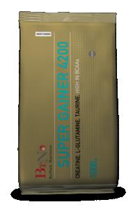 Super Gainer 4200 (1 kg.)