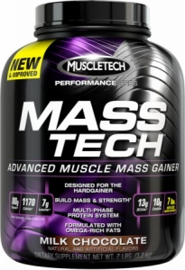 Mass Tech Performance Series 3,2 кг