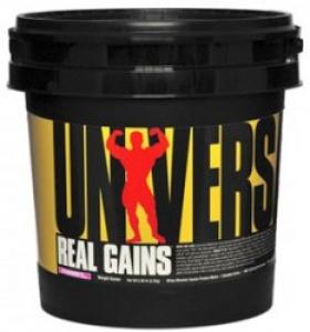 Real Gains ( 1,7 kg.)