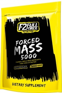 Forced Mass 5000 3 кг