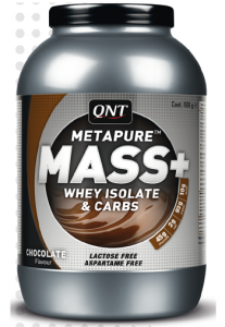 Metapure Mass + (2500 kg.)