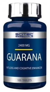 Guarana 2400 мг 100 таблеток