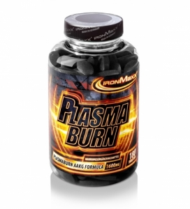 Plazma Burn 180 таблеток