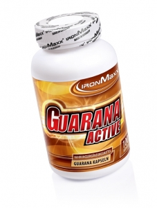 Guarana Active ( 100 caps.)