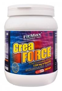 Crea Force, 400caps / 1250mg (Tri-Creatine Malate )