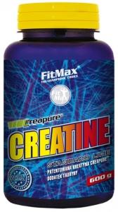 FM Creatine Creapure banka, 0.6kg
